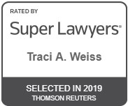 Super Lawyers - Traci A. Weiss